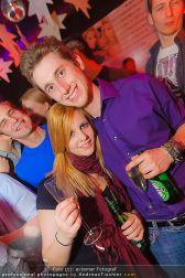 Birthday Club - Club 2 - Fr 11.02.2011 - 23