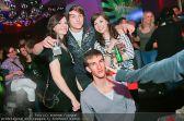 The big one - Club 2 - Fr 25.02.2011 - 12