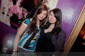 Birthday Club - Club 2 - Fr 01.04.2011 - 13