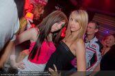 Birthday Club - Club 2 - Fr 01.04.2011 - 16