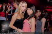 Birthday Club - Club 2 - Fr 01.04.2011 - 19