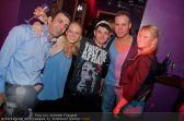 Birthday Club - Club 2 - Fr 01.04.2011 - 22