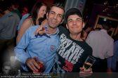 Birthday Club - Club 2 - Fr 01.04.2011 - 24
