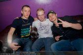 Birthday Club - Club 2 - Fr 01.04.2011 - 31