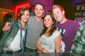 The big one - Club 2 - Fr 08.04.2011 - 14