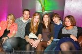 Club in Love - Club 2 - Sa 16.04.2011 - 14