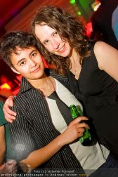 Club in Love - Club 2 - Sa 16.04.2011 - 23