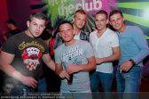 Free Night - Club 2 - Fr 22.04.2011 - 29