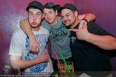 Free Night - Club 2 - Fr 22.04.2011 - 31