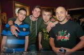 Karaoke - Club 2 - Fr 29.04.2011 - 11