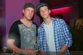 Karaoke - Club 2 - Fr 29.04.2011 - 17
