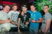 Karaoke - Club 2 - Fr 29.04.2011 - 21