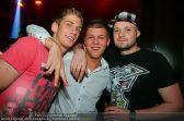Karaoke - Club 2 - Fr 29.04.2011 - 31