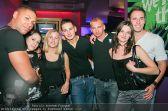 Birthday Club - Club 2 - Fr 07.10.2011 - 17