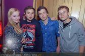 Barfly - Club 2 - Fr 21.10.2011 - 18
