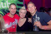 Barfly - Club 2 - Fr 21.10.2011 - 2