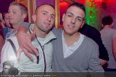 Extended Club - Club 2 - Sa 22.10.2011 - 2