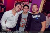 Barfly - Club 2 - Fr 18.11.2011 - 18