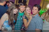Barfly - Club 2 - Fr 18.11.2011 - 22
