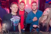 Free Night - Club 2 - Fr 25.11.2011 - 13