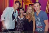 Free Night - Club 2 - Fr 25.11.2011 - 15