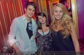 Free Night - Club 2 - Fr 25.11.2011 - 16
