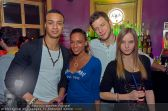 Free Night - Club 2 - Fr 25.11.2011 - 21