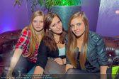 Free Night - Club 2 - Fr 25.11.2011 - 28
