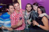 In da Club - Club 2 - Sa 03.12.2011 - 2