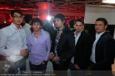 Club Collection - Club Couture - Sa 01.01.2011 - 20