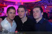 Three Kings - Club Couture - Mi 05.01.2011 - 13