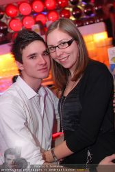 Birthday Session - Club Couture - Fr 14.01.2011 - 24