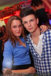 Club Collection - Club Couture - Sa 15.01.2011 - 21