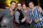 Students Night - Club Couture - Fr 25.02.2011 - 27