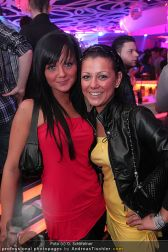 Club Collection - Club Couture - Sa 26.02.2011 - 17