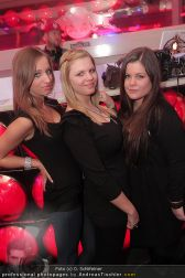 Birthday Session - Club Couture - Fr 25.03.2011 - 17