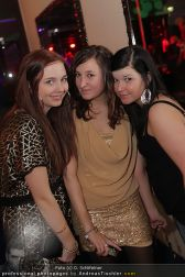 Birthday Session - Club Couture - Fr 25.03.2011 - 45
