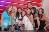 Amnesia - Club Couture - Fr 08.04.2011 - 19