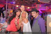 Amnesia - Club Couture - Fr 08.04.2011 - 2