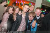 Students Night - Club Couture - Fr 15.04.2011 - 2