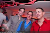2 Years Party - Club Couture - Fr 06.05.2011 - 12