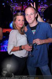 Partynacht - Club Couture - Mi 01.06.2011 - 10