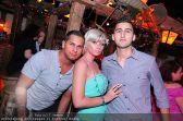 Partynacht - Club Couture - Mi 01.06.2011 - 2