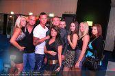 Partynacht - Club Couture - Mi 01.06.2011 - 20