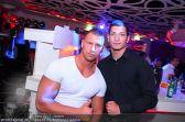 Partynacht - Club Couture - Mi 01.06.2011 - 22