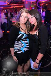Partynacht - Club Couture - Mi 01.06.2011 - 27