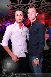 Partynacht - Club Couture - Mi 01.06.2011 - 34