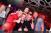 Partynacht - Club Couture - Mi 01.06.2011 - 5