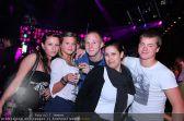 Partynacht - Club Couture - Mi 01.06.2011 - 9