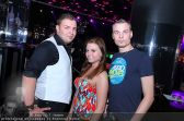 Birthday Session - Club Couture - Fr 17.06.2011 - 15
